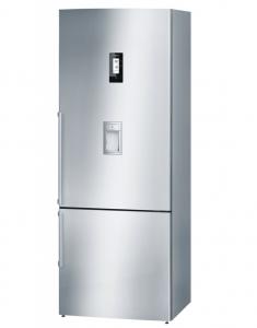 یخچال و فریزر بوش مدل KGD57PI204