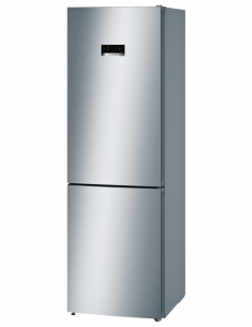 یخچال و فریزر بوش مدل KGN36XL304