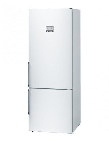 یخچال و فریزر بوش مدل KGN56AW304