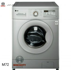ماشین لباسشویی ال جی مدل WM-M72