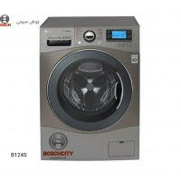 ماشین لباسشویی ال جی مدل WM-B124S