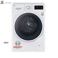 ماشین لباسشویی ال جی مدل WM-M84