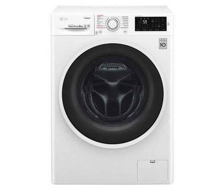 ماشین لباسشویی ال جی مدل WM-845