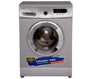 ماشین لباسشویی پاکشوما مدل WFU-6802