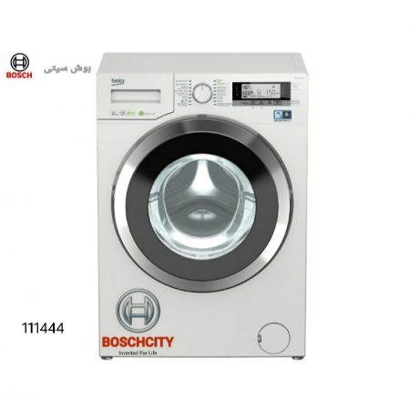 ماشین لباسشویی بکو مدل WMY 111444