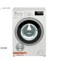 ماشین لباسشویی بکو مدل WMY 81283