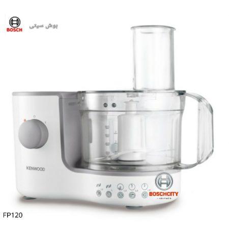غذاساز کنوود مدل FP120