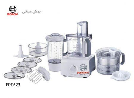 غذاساز کنوود مدل FDP623