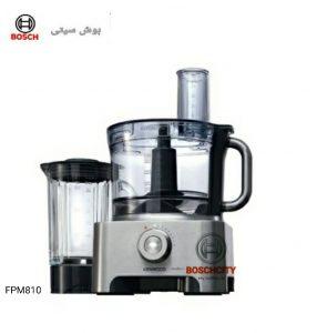غذاساز کنوود مدل FPM810