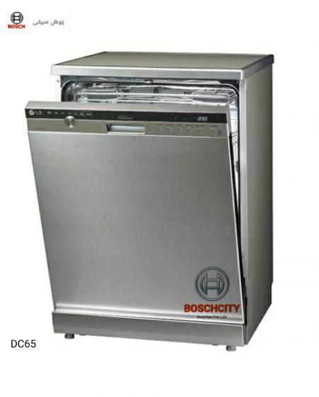 ماشین ظرفشویی ال جی مدل DC65