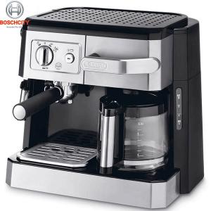 قهوه اسپرسو و کاپوچینو ساز دلونگی مدلBCO420