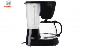 قهوه و اسپرسوساز متئو مدلCM60