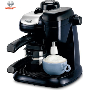 کاپوچینو ساز قهوه ساز و اسپرسو ساز دلونگی مدل EC9