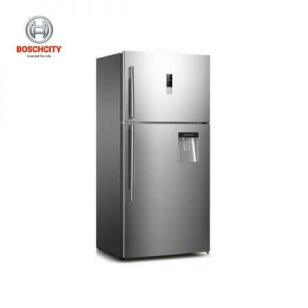 یخچال پایین فریزر مجیک شف مدل MCCRY-86180